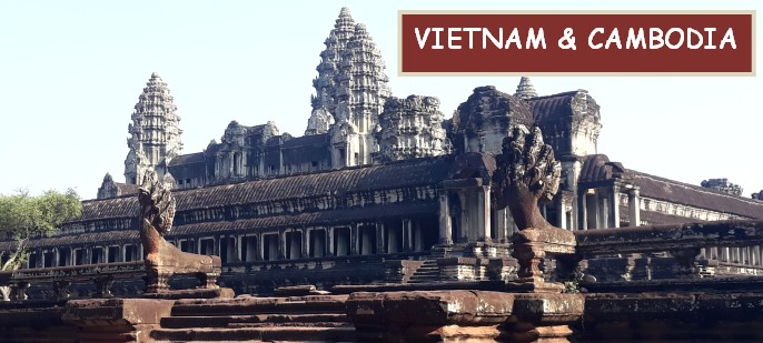 Tour Vietnam and Cambodia with Custom Touring