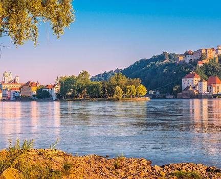 Danube River Cruise with Custom Touring