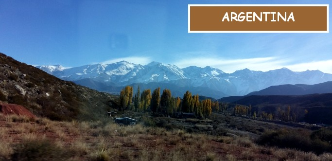 Tour Argentina with Custom Touring